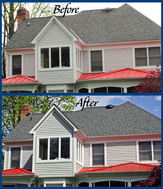 On Top - before after MD home 2