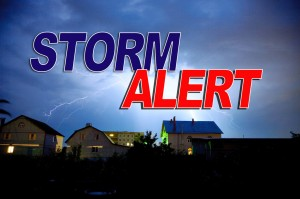 OnTop Home Improvements Storm Alert