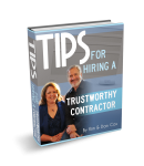 Tips on How to Hire a Trustworthy Contractor
